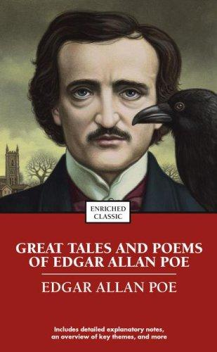 Download Great Tales and Poems of Edgar Allan Poe (Enriched Classics)