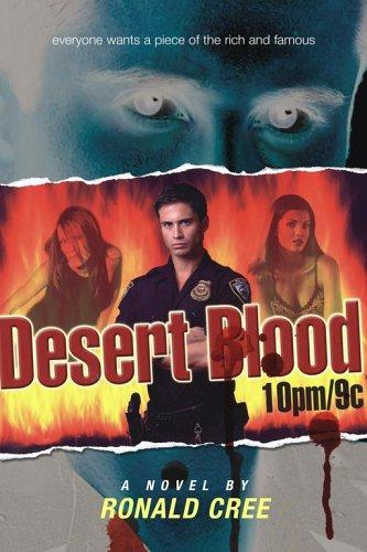 Download Desert Blood 10pm/9c