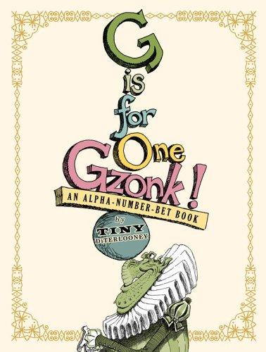 Download G Is for One Gzonk! (Limited Edition)