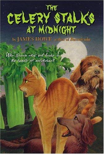 The Celery Stalks at Midnight (Bunnicula Books)
