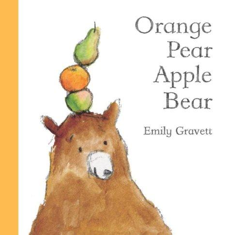 Download Orange Pear Apple Bear