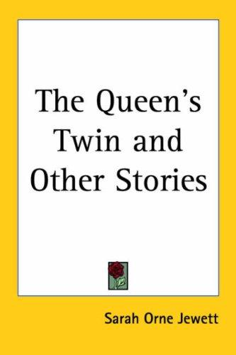 Download The Queen's Twin and Other Stories