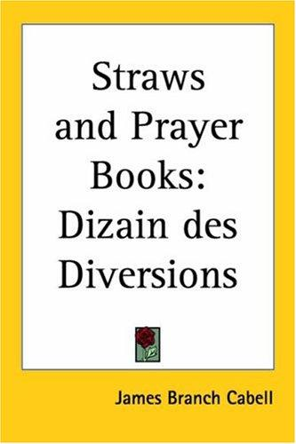 Download Straws And Prayer Books