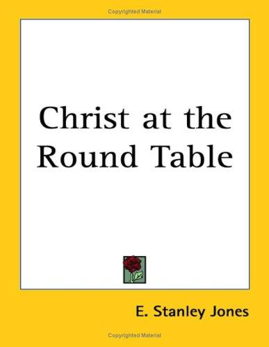 Christ at the Round Table