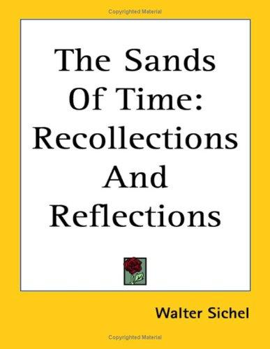 Download The Sands of Time