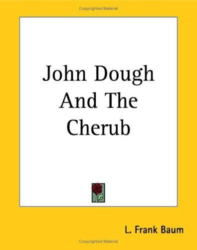 Download John Dough And The Cherub