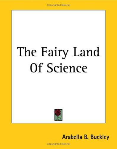 Download The Fairy Land Of Science