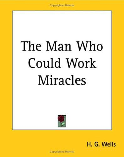 Download The Man Who Could Work Miracles