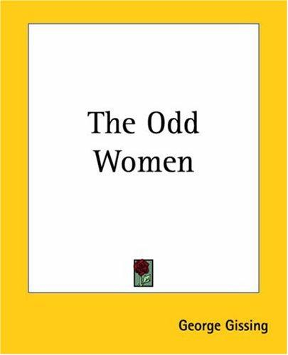 Download The Odd Women