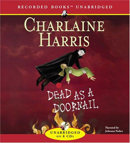 Download Dead as a Doornail (Southern Vampire Mysteries)