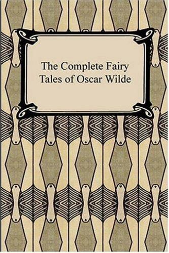 Download The Complete Fairy Tales of Oscar Wilde