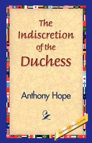 Download The Indiscretion of the Duchess