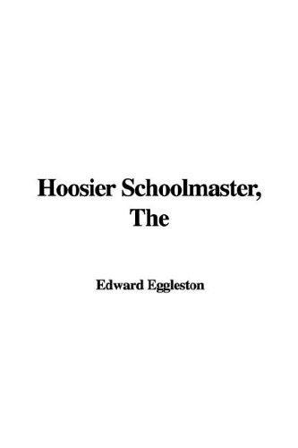 Hoosier Schoolmaster