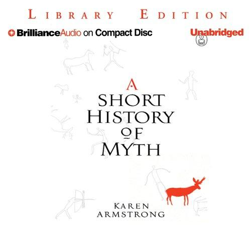 Download A Short History of Myth