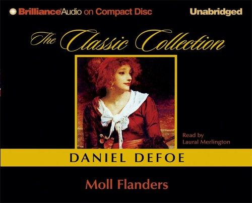 Download Moll Flanders (The Classic Collection)