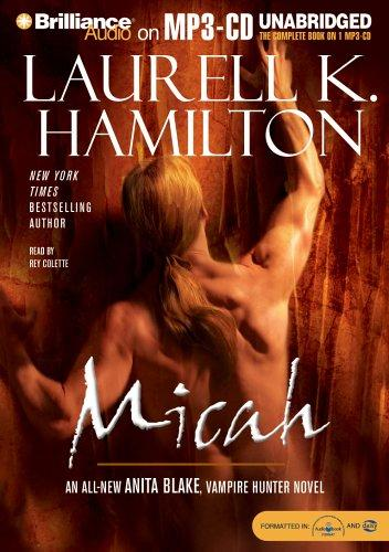Download Micah (Anita Blake Vampire Hunter)