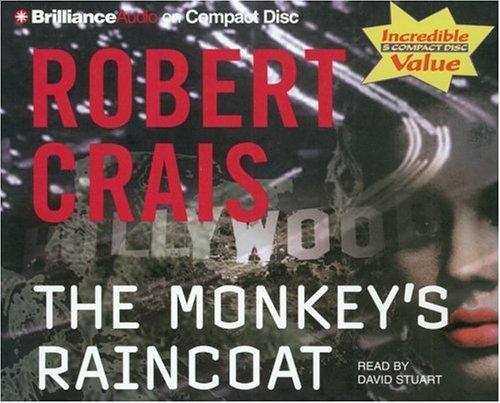 Monkey's Raincoat, The (Elvis Cole)