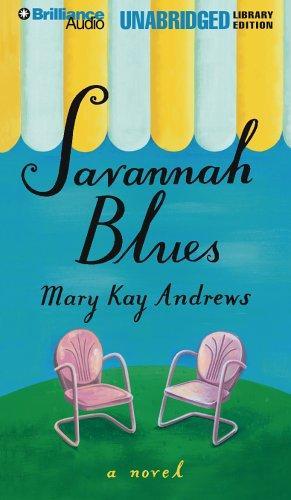 Download Savannah Blues