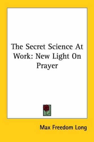 Download The Secret Science At Work