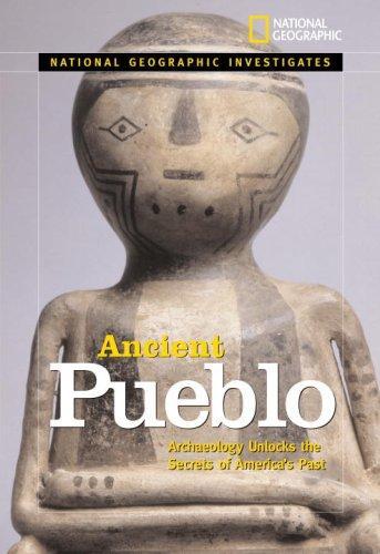 Download National Geographic Investigates Ancient Pueblo