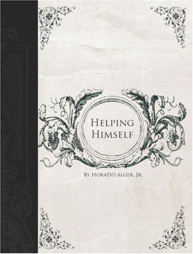 Download Helping Himself (Large Print Edition)