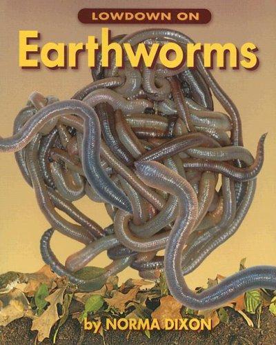 Download Lowdown On Earthworms