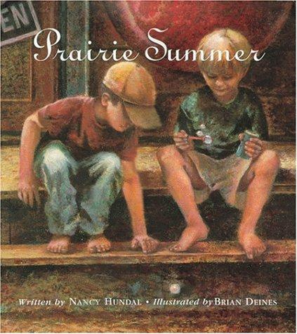Download Prairie summer