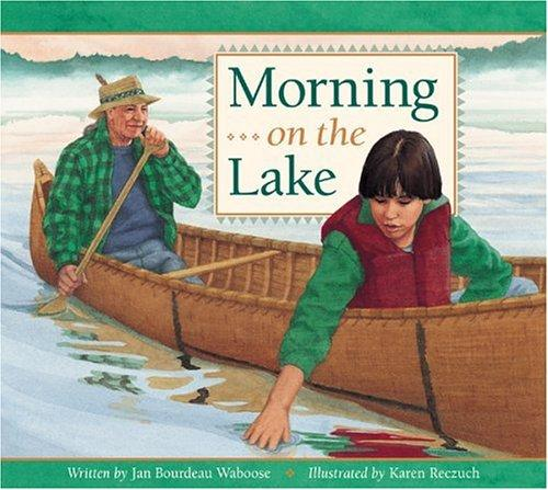 Download Morning on the Lake