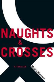 Naughts and Crosses Cover