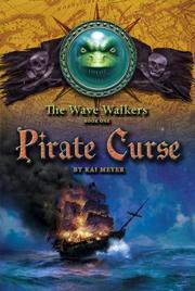 Pirate Curse Cover