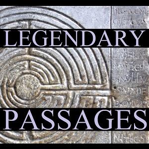 Legendary Passages - Greek/Roman Myths