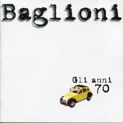 Claudio Baglioni - Poster