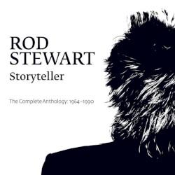 Rod Stewart - Tonight Im Yours (1982)