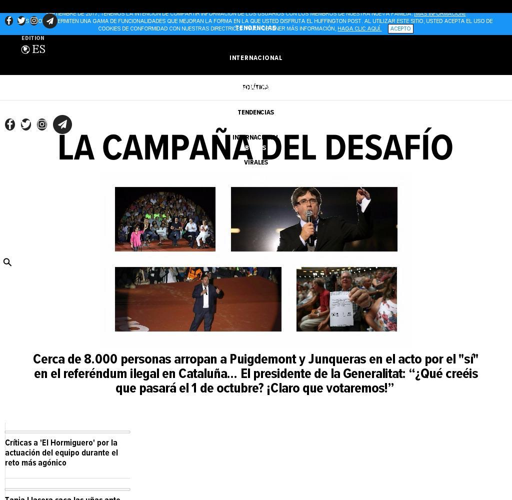 El Huffington Post (Spain)