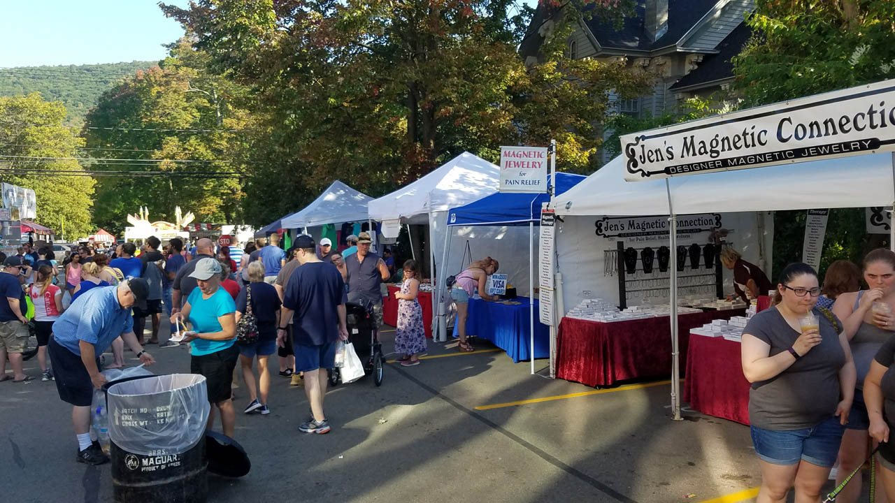 Naples Grape Festival 9/23/17