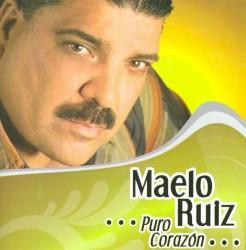 Maelo Ruiz - No me digas que te vas