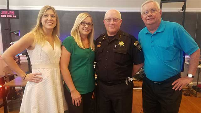 WEBER THIS WEEK: Ashley Davoli, Megan Peter & Sheriff Tim Luce on new Child Advocacy Center (podcast)