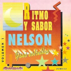 Unknown - PAYASO - NELSON Y SUS ESTRELLAS EDIT F