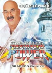 Puerto Rican Power - No puedo prescindir de ti