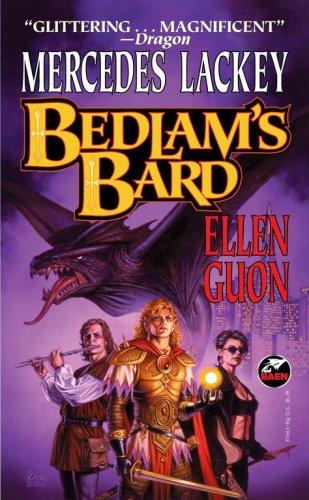 Bedlam's Bard by Mercedes Lackey