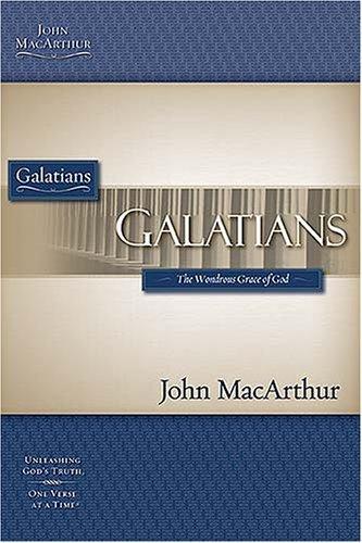 The MacArthur Bible Studies