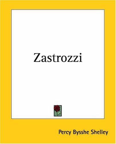 Zastrozzi