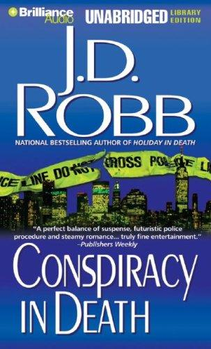 Conspiracy in Death (In Death)