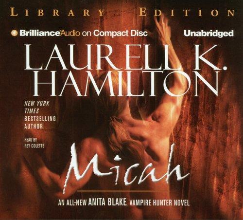 Micah (Anita Blake Vampire Hunter)