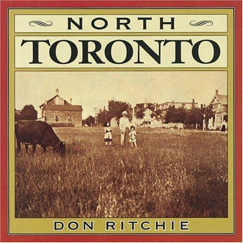 North Toronto by Don Ritchie